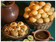 The tangy story of Golgappa-India's favorite street food!