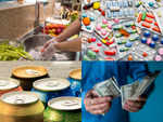 From sanitizing fruits and vegetables to medicine strips, day-to-day questions about living with coronavirus answered