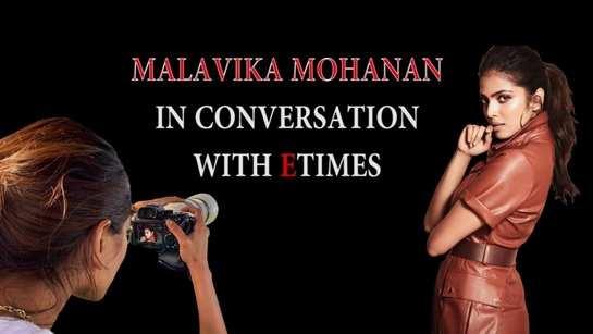 Vijay sir is the poster boy of positivity: Malavika Mohanan