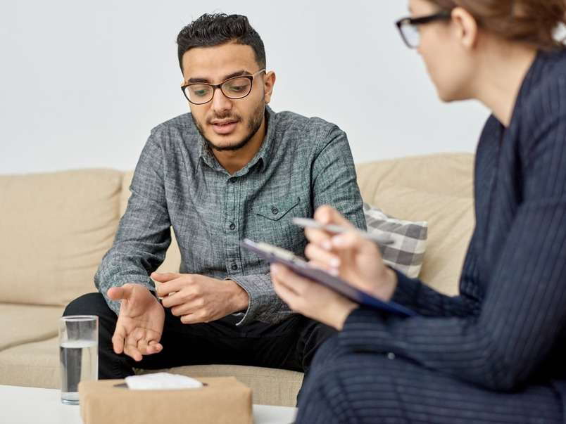 Difference between a psychologist, psychiatrist and psychoanalyst | The  Times of India