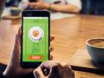 ​An era of digital menus and contactless dining