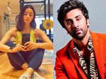 Ranbir Kapoor gave Alia Bhatt a haircut at home amidst lockdown