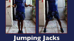 Jumping Jacks versus Skipping Rope: Which one is better