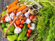 Summer foods to help bring down BP