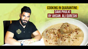 Watch: How to make Dahi Phulki