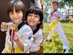 Taekwondo expert