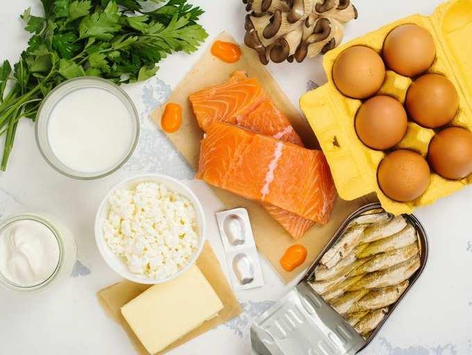 vitamin d and vegan diet