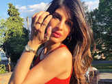 Bewitching pictures of Jasmin Walia you simply can't give a miss!
