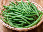 British: French Beans