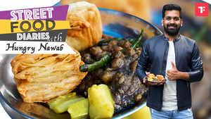 Street Food Diaries: Japani Samosa with Hungry Nawab