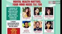 Your mind needs TLC too