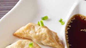 What is a dumpling
