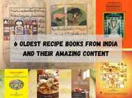 5 oldest recipe books from India and their amazing content