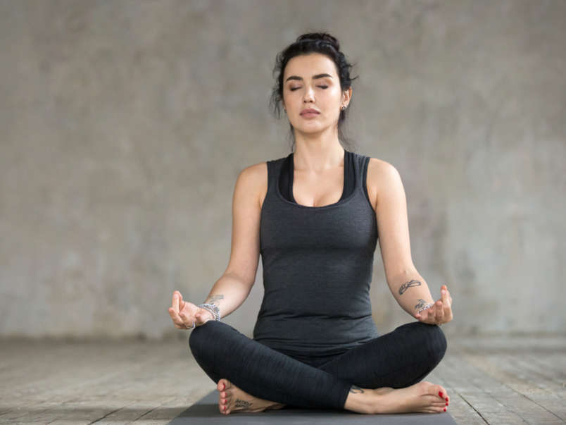 3 Yoga Asanas That Can Provide Relief From Constipation The Times Of India