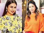 Cyclone Nisarga: Divyanka Tripathi, Hina Khan to Nehha Pendse; TV actors urge to help the homeless, animals during this calamity
