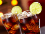 ​Soda and other carbonated drinks