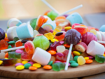 ​Candies and other processed sugars