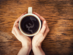 ​Coffee and other caffeinated beverages