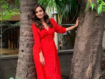 Dia Mirza urges fans to save the planet