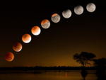​All about the lunar eclipse 2020