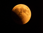 ​Does the lunar eclipse impact human health and well being? Let's find out