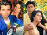 Siddharth Nigam compares his relationship with rumoured girlfriend Avneet Kaur to that of Shah Rukh Khan and Kajol; a look at their onscreen and offscreen chemistry