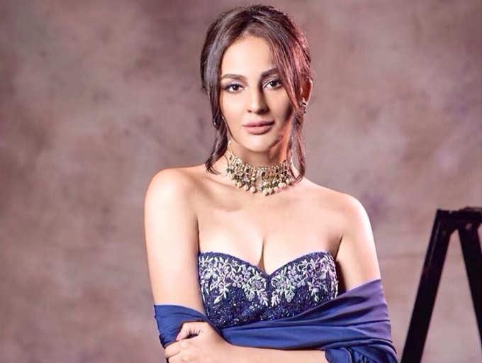 Seerat Kapoor 5 Stunning Photos Of The Actress That You Should