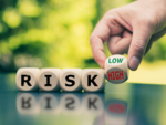 Learn to take calculated risks