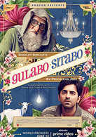 Gulabo Sitabo - Hindi Movies