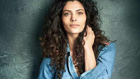 Saiyami Kher: After 'Mirzya' I got a lot of roles where I was told 'naach-gaana karna hai chote kapde pehne hai'!