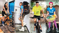Here's how Mumbai athletes and mountain climbers are training for 2021 from their homes