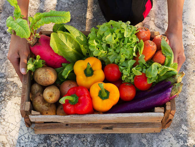 Home Gardening Ideas 10 Vegetables You Can Grow At Home And How