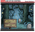 Welcome To Bolly-Woods Of Family Trees