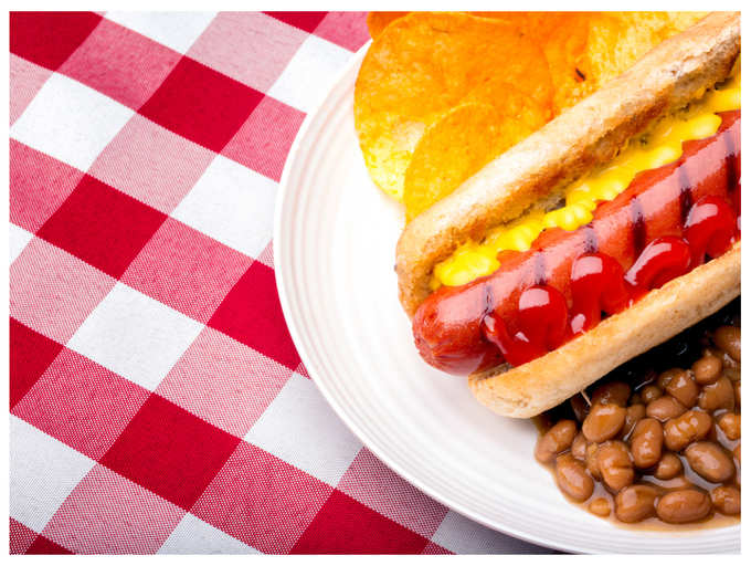 Origin Of Hot Dog Why Is Hot Dog Called A Hot Dog