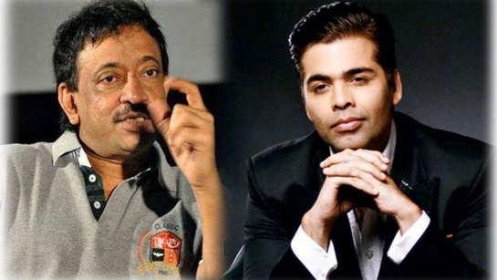 Nepotism debate: Ram Gopal Varma stands in support of Karan Johar, calls the filmmaker 'a bigger victim in this context'