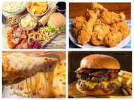 Can junk food trigger food allergies?