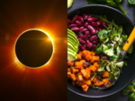 Surya Grahan 2020: Here is a list of things you should not eat during Solar eclipse