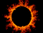 Be prepared to witness the ring of fire
