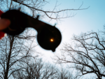 How to see the solar eclipse safely