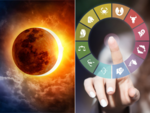 Solar Eclipse 2020 will be the worst for these 3 zodiac signs! Are you on the list?