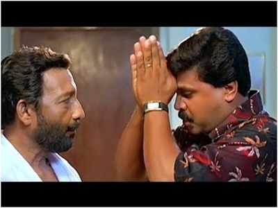 Father's Day 2020: 'Ishtam' to 'Kireedam', five Malayalam movies that  portrayed fatherhood at its best   The Times of India