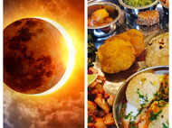 Why we must avoid eating food during Surya Grahan