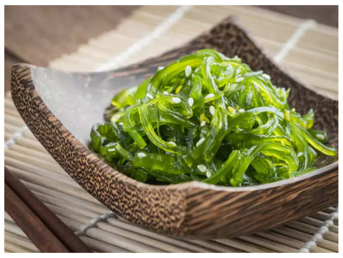 What is Seaweed, benefits & how to use it | The Times of India