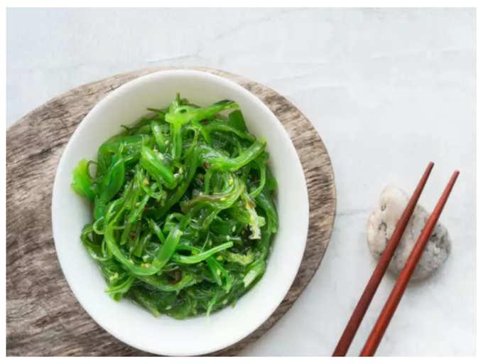 Seaweed: Benefits, Usage