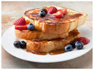 How to make French Toast in 5 different ways