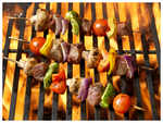 Easy ways to cook mushrooms by grilling or baking