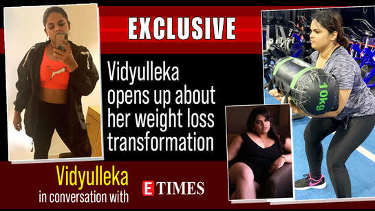 People will still criticize the way I look even after losing weight: Vidyu Raman