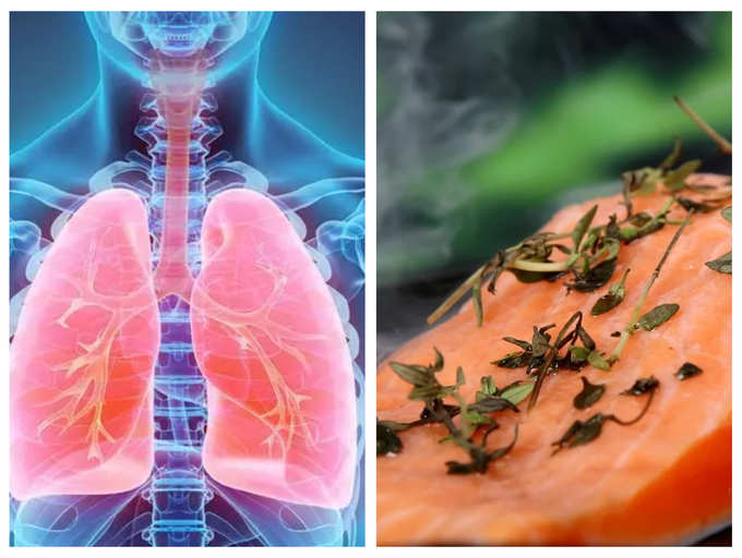 Detox Lungs Naturally: How to Cleanse Lungs Naturally with Food