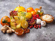 Most important nutrients for immunity and their best sources