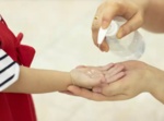 The deadly experiments with hand sanitizers
